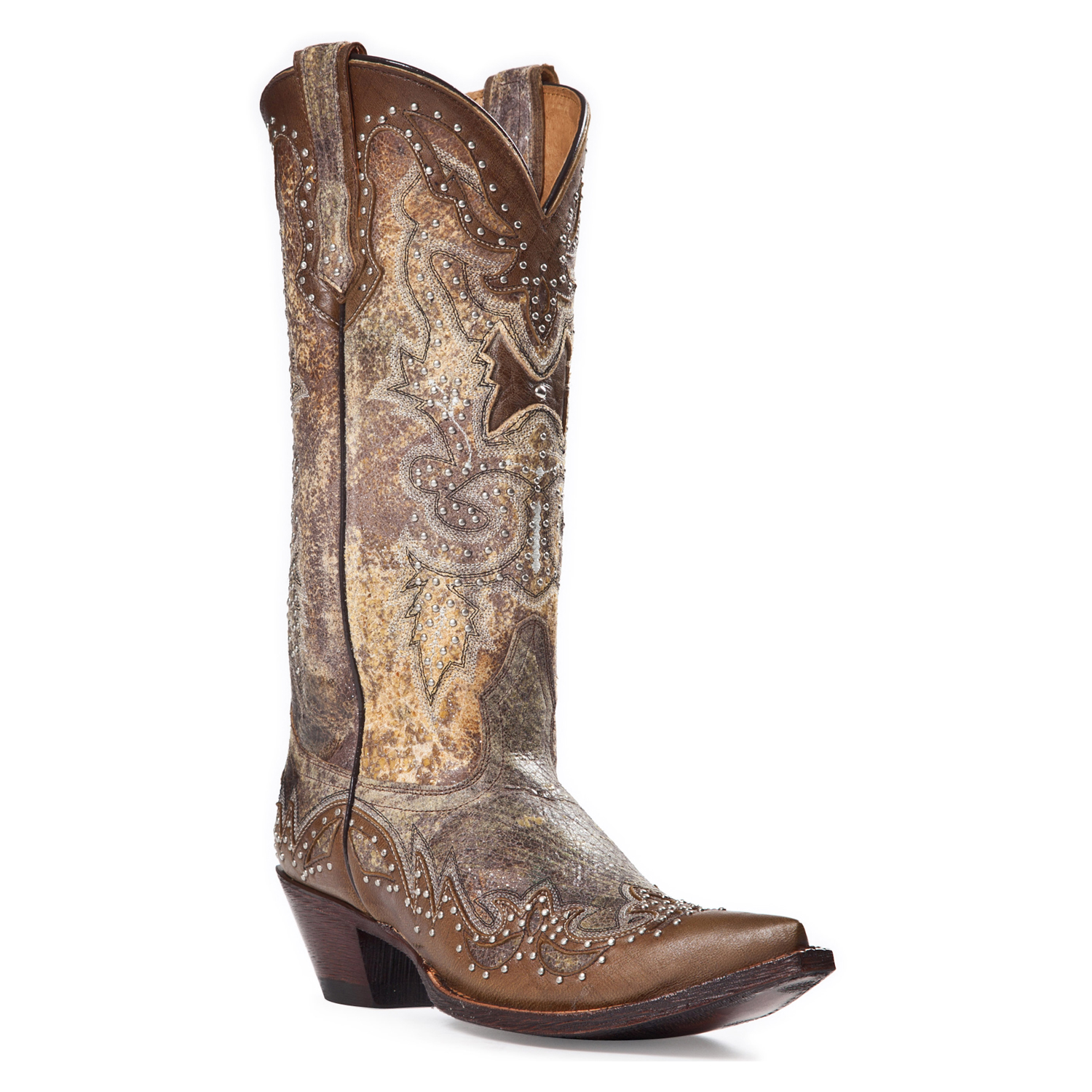 Johnny-Ringo-Boots Sagrada and Legacy Collection