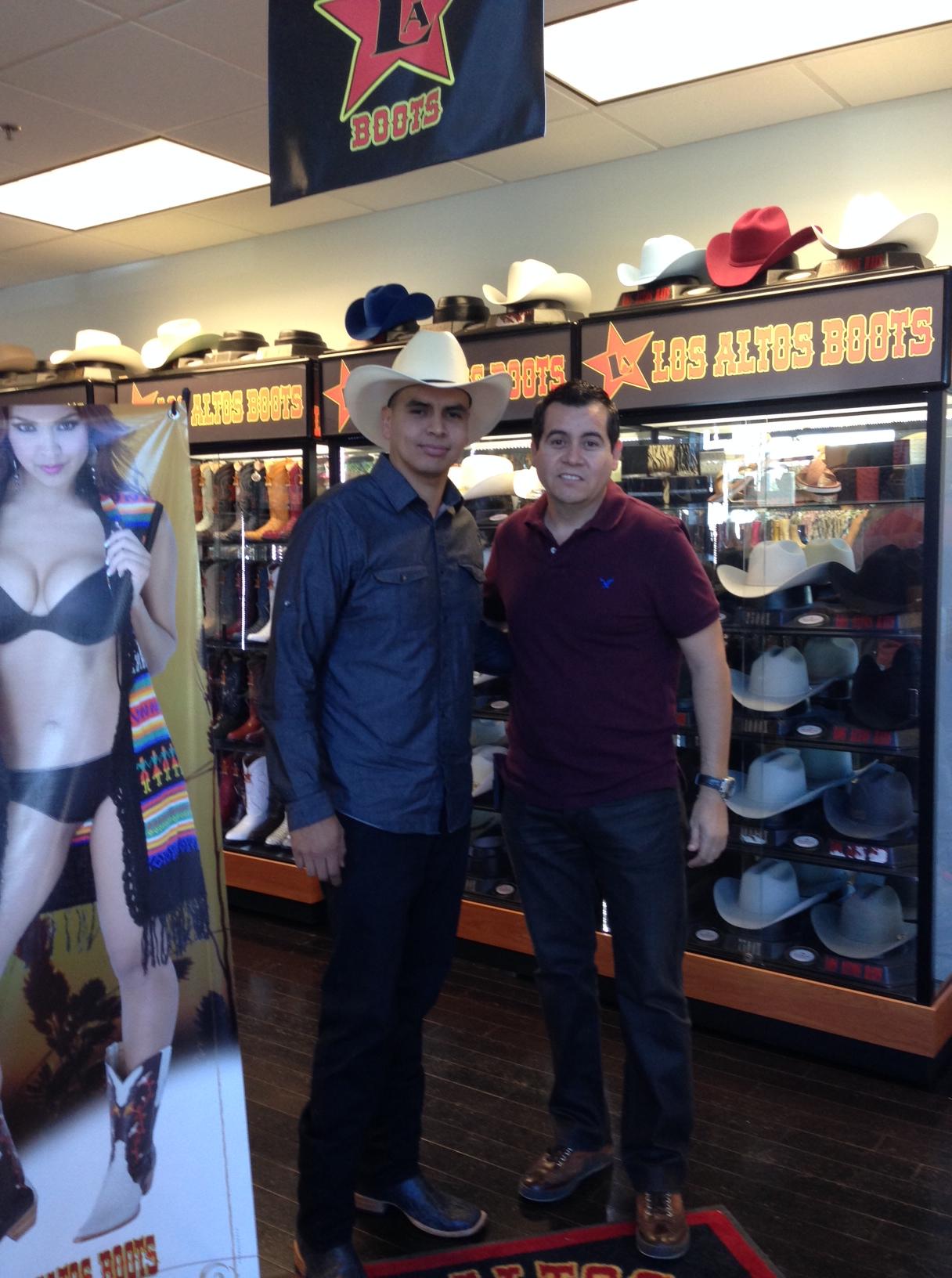 e08d0cf8989 los altos boots owner | Yeehaw Cowboy Boots & Western Wear Blog